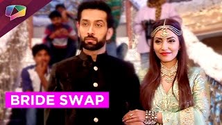 getlinkyoutube.com-Ishqbaaz - Shivaay to do a bride swap in front of media