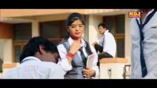 getlinkyoutube.com-O Dasvi Ke Padhniye Chhail | Haryanvi Hit Dj Love Song 2015 | HD Song | NDJ Music