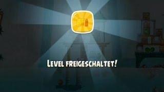 getlinkyoutube.com-Angry Birds Rio High Dive All Hidden Gold Treasure Unlock Guide