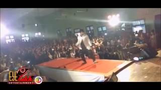 getlinkyoutube.com-Kasargod Government collage ( Ajith P Ashokan Dance show )