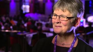 Intervju med Maud Olofsson