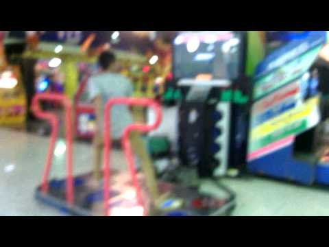 PUMP IT UP ! Freestyle LOL!!! By ahmad fakar
