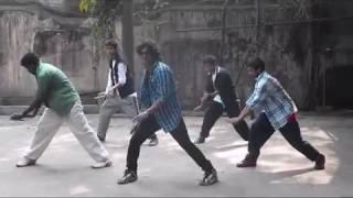 getlinkyoutube.com-Bhool Bhulaiya - Hare Krishna Hare Ram