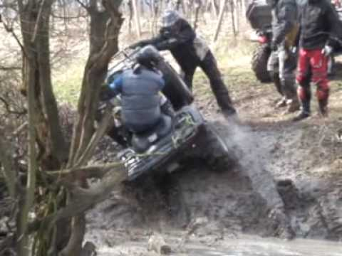 ATV can am,joureyman,honda