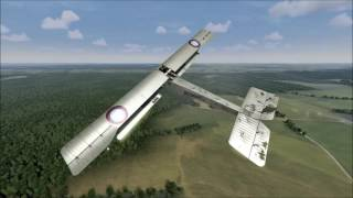 getlinkyoutube.com-IL-2 Sturmovik Battle Of Stalingrad Epic Mixed Crash Compilation and more!