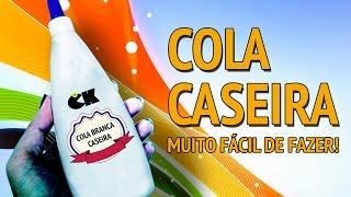 getlinkyoutube.com-Como fazer Cola em Casa - Super fácil!