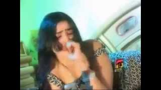 Aima khan sexy dance in a party flv width=