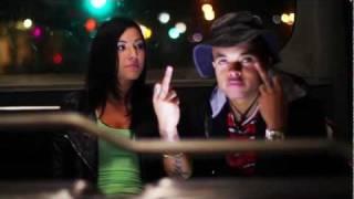 "getlinkyoutube.com-Bobby Brackins - ""Golden State"" ft. Iamsu and Roach Gigz (official video)"