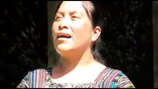 getlinkyoutube.com-Alabanzas Cristianas De Guatemala, Florinda Cuy 2016, Mi Corazon Te Quiere Expresar