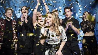 getlinkyoutube.com-Lisa Ajax sjunger Unbelievable som vinnare av Idol 2014 - Idol Sverige (TV4)