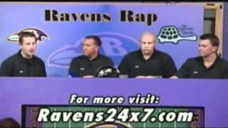 Ravens Rap Week 10
