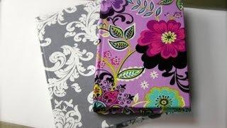 getlinkyoutube.com-DIY iPad Cover | ShowMeCute