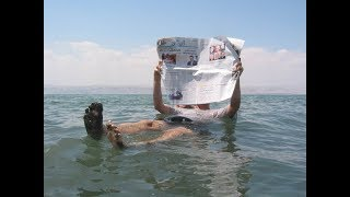 getlinkyoutube.com-العشرة   10 حقائق غريبة عن البحر الميت