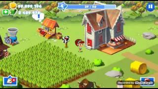 getlinkyoutube.com-Hack de green farm 3