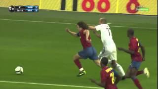 getlinkyoutube.com-Arjen Robben vs Barcelona Home HD 720p