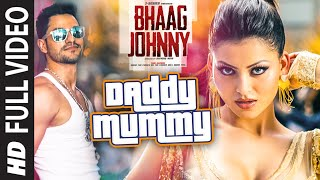 Daddy Mummy FULL VIDEO Song | Urvashi Rautela | Kunal Khemu | DSP | Bhaag Johnny | T-Series