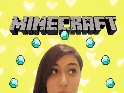 """"" Minecraft With Cupquake Ep 81"