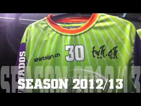 TVH-Tornados Season 2012/13