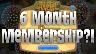getlinkyoutube.com-Proven Receives 6 Month Animal Jam Membership Code
