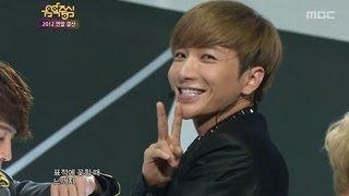 getlinkyoutube.com-Super Junior - SPY, 슈퍼주니어 - 스파이, Music Core 20121229
