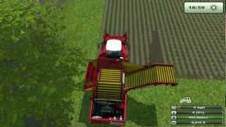 getlinkyoutube.com-Farming simulator 2013 ........how many taters can the shed hold whollllly