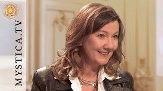 getlinkyoutube.com-MYSTICA TV: Lara'Marie Obermaier - Schamanische Energiemedizin
