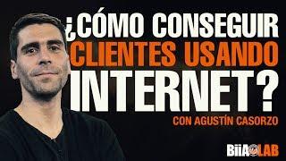 getlinkyoutube.com-Cómo Conseguir Más Clientes Utilizando el Internet - Agustín Casorzo