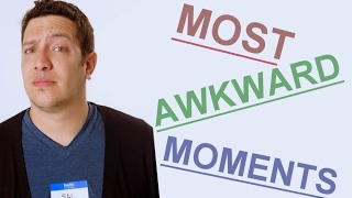 Impractical Jokers - Sal's Most Funniest Awkward Moments