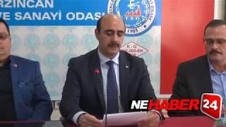 Erzincan'ın hayvansal üretim sektörü için dev adım