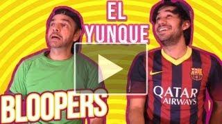 getlinkyoutube.com-EL YUNQUE 12 - BLOOPERS CON EUGENIO DERBEZ  ◀︎▶︎WEREVERTUMORRO◀︎▶︎