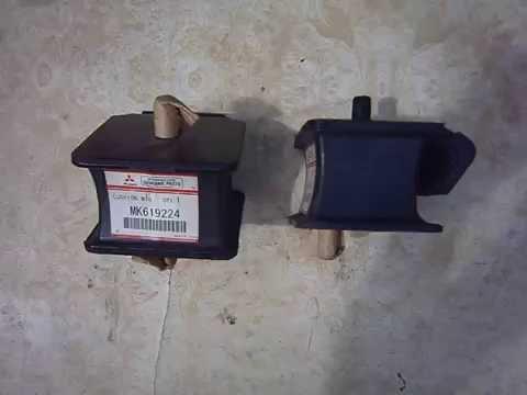 Подушки двигателя Мицубиси Кантер 1