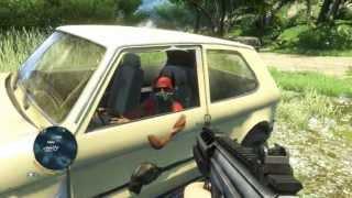 getlinkyoutube.com-Far Cry 3 - Randomness