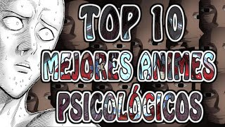 getlinkyoutube.com-top 10  animes psicologicos