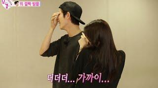getlinkyoutube.com-We Got Married, Jong-hyun, Yoo-ra (9) #05, 홍종현-유라(9) 20140809