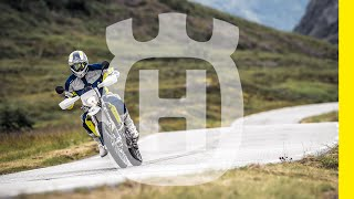 701 ENDURO - The Perfect Combination | Husqvarna Motorcycles