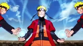 Naruto vs Pain [AMV] - Numb (Linkin Park)