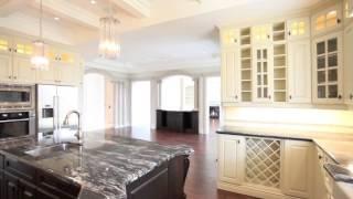 Zeina Homes Virtual Tour Award Winning Home in Oakville – Interior