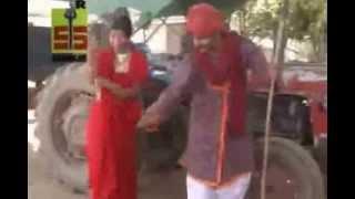 "getlinkyoutube.com-Padhyodi Binni Part 2 ""Hit Comedy Movie"" By Kailash, Parkash Sharma, Chetna Sharma"