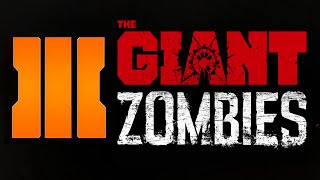 """getlinkyoutube.com-Will These Glitches Work??? On Black Ops 3 ZOMBIES """"The Giant"""" Der Riese"""