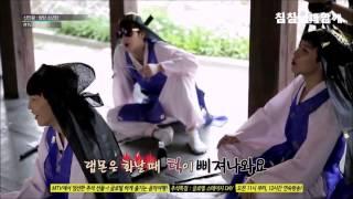 getlinkyoutube.com-[방탄소년단]형들잡는 막내 전정구기