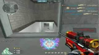 Crossfire AL - Sniper Frags #