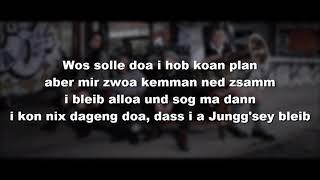 Dicht Und Ergreifend   Forever Youngg'seY (Lyrics)