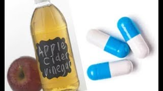 getlinkyoutube.com-If You're On Any Of These Medications, DO NOT Use Apple Cider Vinegar