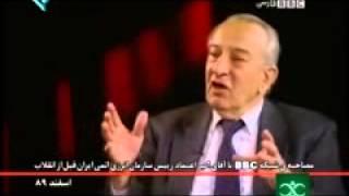 دفاع جانانه اکبر اعتماد از حقوق هستهای ایران در بی بی سی 1