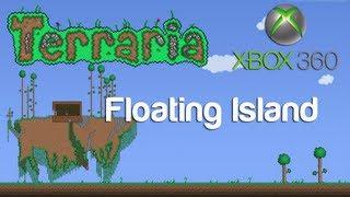 getlinkyoutube.com-Terraria Xbox - Floating Island [16]