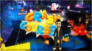 getlinkyoutube.com-Doritos Crash Course Funny Moments #3