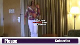getlinkyoutube.com-Hipnotis Hot -  Hipnotis Wanita Buka Baju -  CopyCat