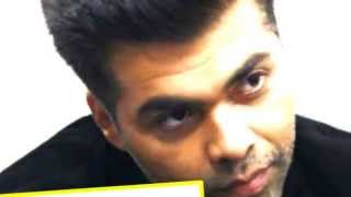 getlinkyoutube.com-Gay Joke made Karan Johar very angry !!