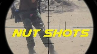 getlinkyoutube.com-Top 5 Paintball Nut Shots and Fails
