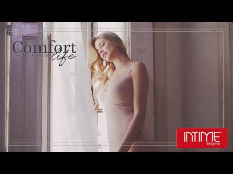 BODY CONTROL - INTIME